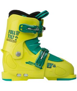 Full Tilt Growth Spurt Ski Boots