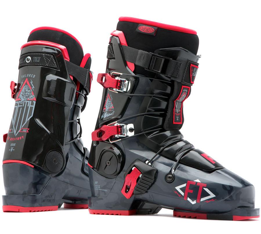 e22d809466 Full Tilt Seth Morrison Ski Boots - thumbnail 2