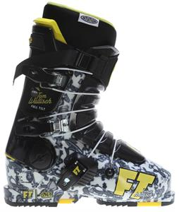Full Tilt Tom Wallisch LTD Ski Boots