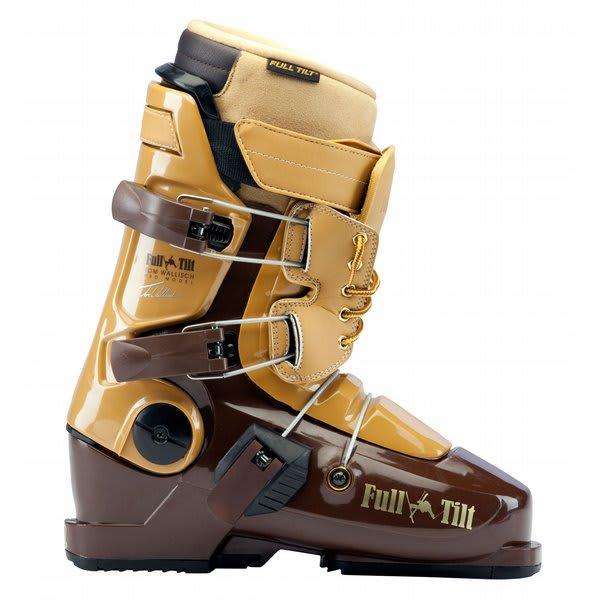 Full Tilt Tom Wallisch Ski Boots U.S.A. & Canada