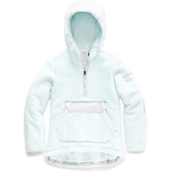 efd66e6bd The North Face Campshire Pullover Hoodie Fleece - Girls 2019