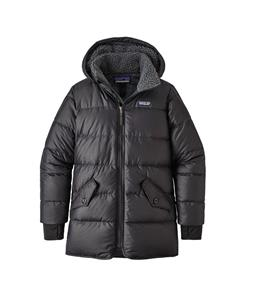 Patagonia Down Parka Jacket