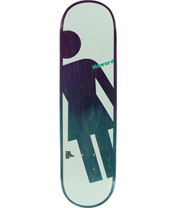 Girl Howard Tilt-A-Girl Skateboard Deck