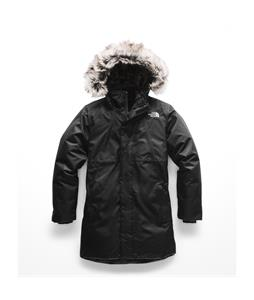 The North Face Arctic Swirl Down Jacket