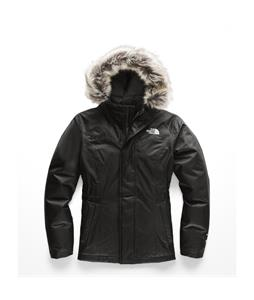 The North Face Greenland Down Parka Jacket