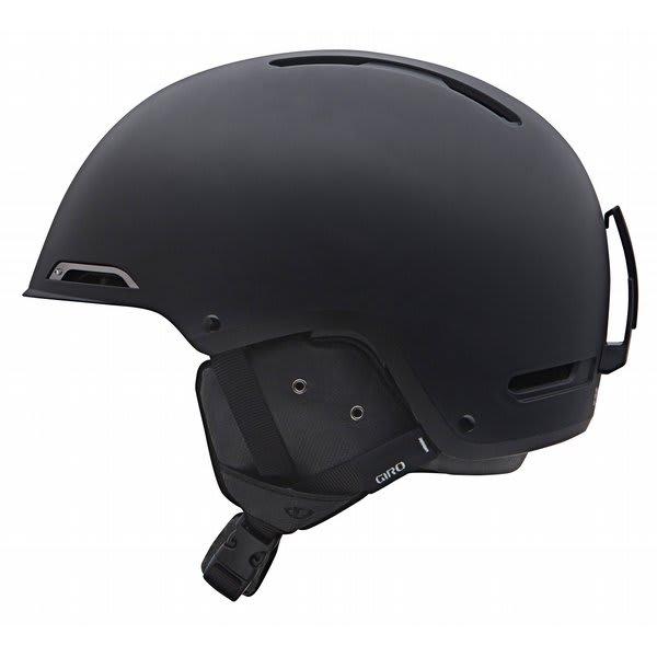 Giro Battle Snowboard Helmet Matte Black U.S.A. & Canada