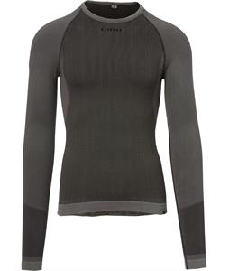 Giro Chrono L/S Thermal Bike Jersey