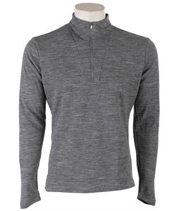 Giro High Neck Zip Up L/S Bike Shirt