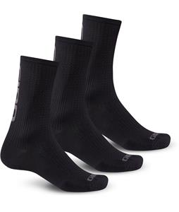Giro HRc Team 3Pk Bike Socks