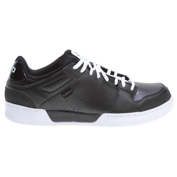 Giro Jacket Bike Shoes Black / White U.S.A. & Canada