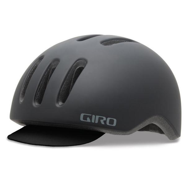 Giro Reverb Bike Helmet Matte Black U.S.A. & Canada