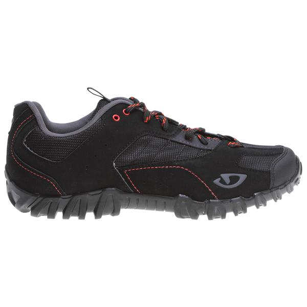 Giro Rumble Bike Shoes Black U.S.A. & Canada