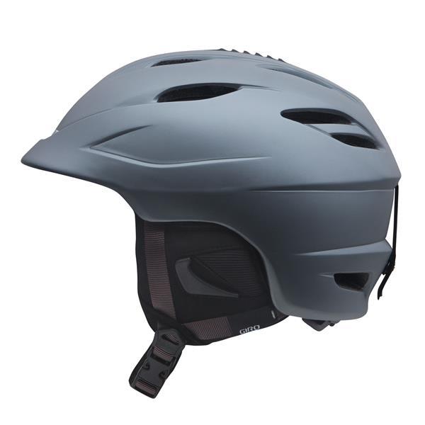 Giro Seam Snowboard Helmet Matte Pewter U.S.A. & Canada