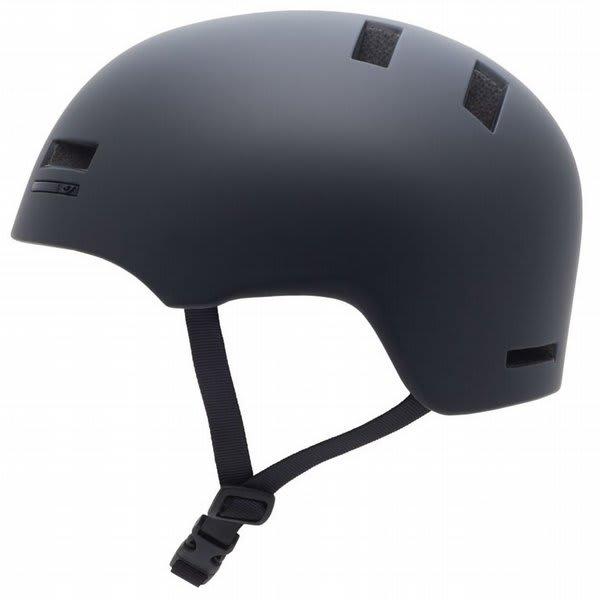 Giro Section Bike Helmet Matte Black U.S.A. & Canada