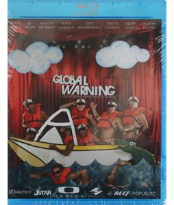 Global Warning Wakeboard Blue-Ray