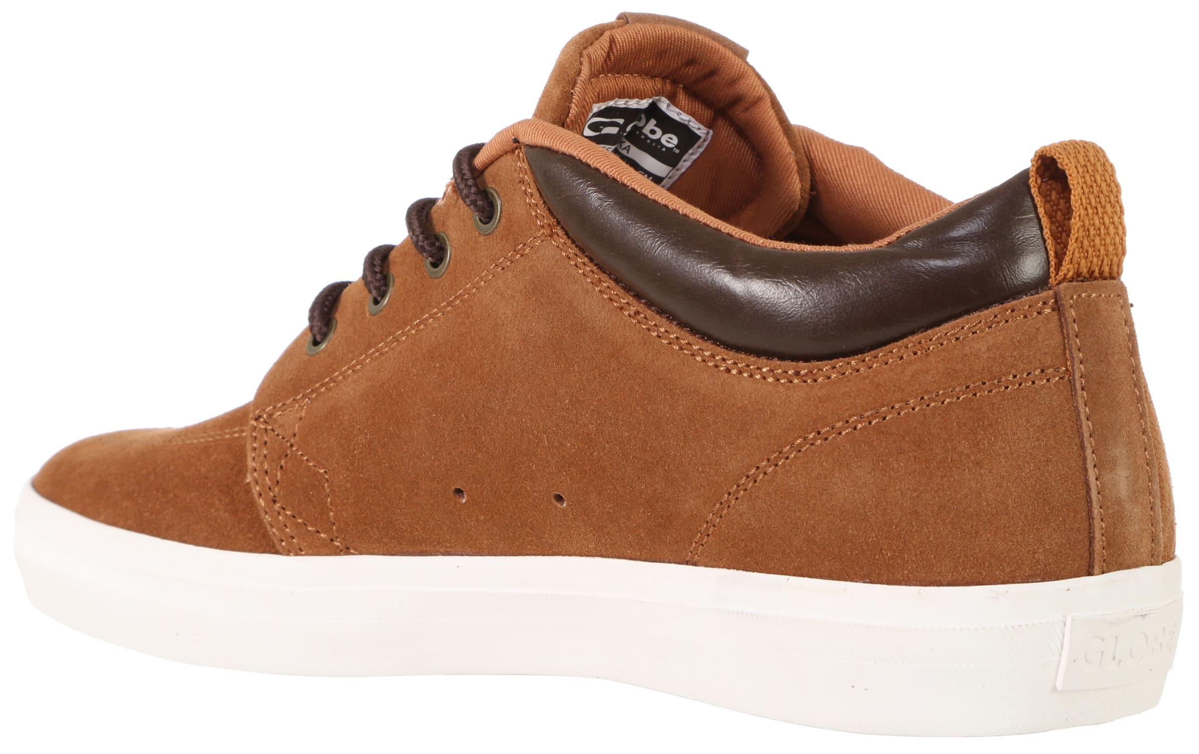 fba021cc31 Globe GS Chukka Skate Shoes - thumbnail 3