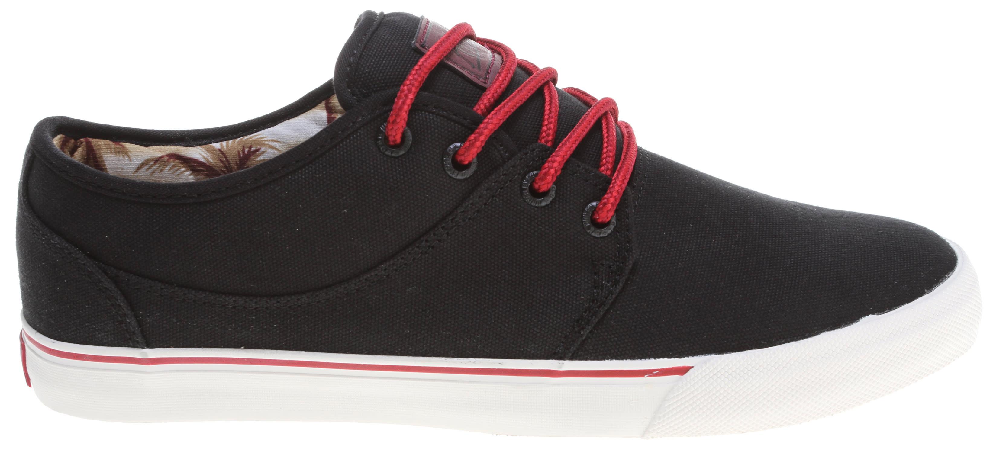 Mens Mahalo Skateboarding Shoes Globe H48TtQ0
