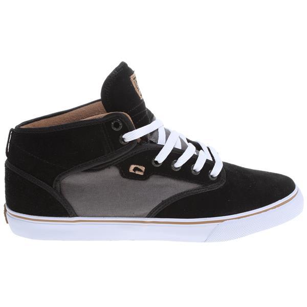 Globe Motley Mid Skate Shoes U.S.A. & Canada