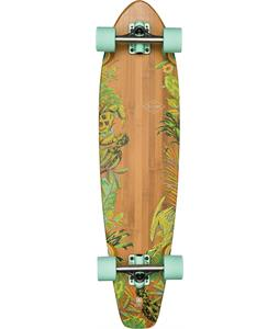 Globe The All-Time Bamboo Longboard Complete