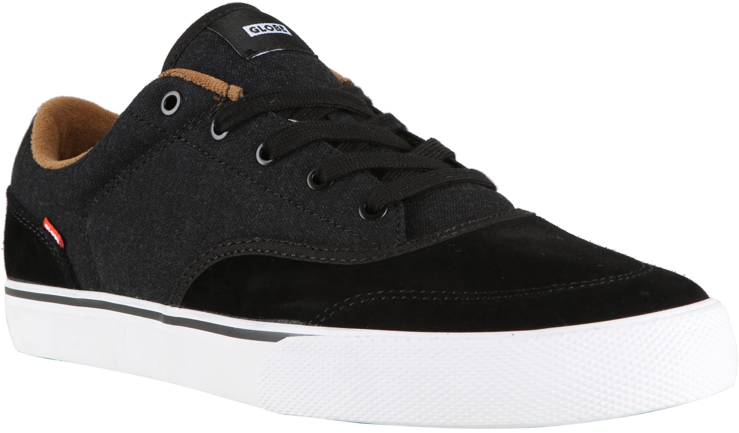 56eec2f55f7f15 Globe-Tribe-Skate-Shoes-Mens thumbnail 6