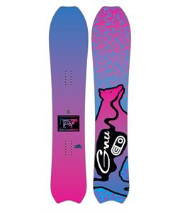 GNU X Airblaster Super Progressive Air Machine Blem Snowboard