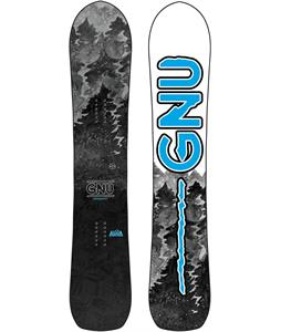 GNU Antigravity Wide Snowboard