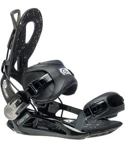 GNU Cheeter Snowboard Bindings