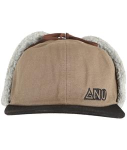 GNU Forest Woodsman Cap