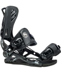 GNU Freedom Snowboard Bindings
