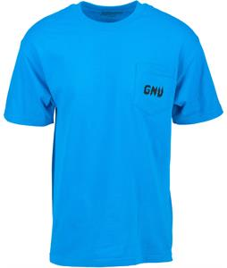 GNU Money Pocket T-Shirt