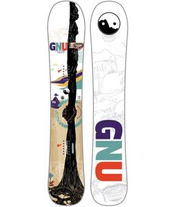 GNU Mullair Snowboard