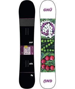 GNU Mullair Wide Snowboard