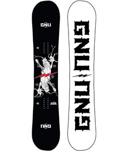 GNU Riders Choice Asym Wide Snowboard