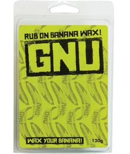 GNU Rub On Wax