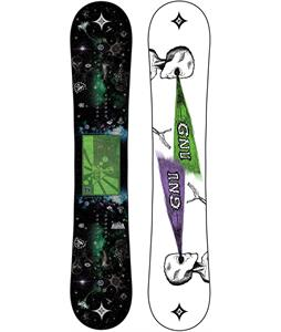 GNU The Finest Blem Snowboard