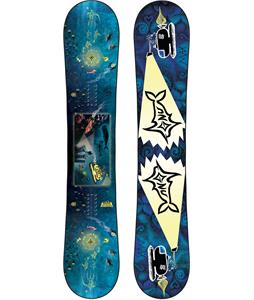 GNU The Finest Wide Snowboard