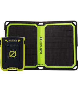 Goal Zero Venture 30 Power Bank + Nomad 7 Plus Solar Panel Kit