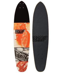 Gold Coast Evolution Roller Longboard Deck