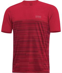 Gore Element Stripes Bike Shirt