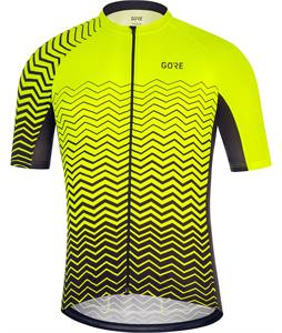 Gore Wear C3 C Bike Jersey