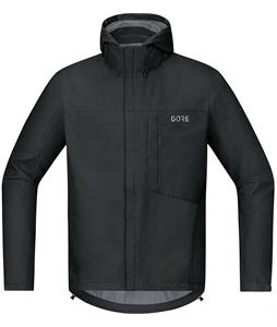 Gore Wear C3 Gore-Tex Paclite Hooded Bike Jacket