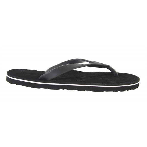 Gravis Crescent Sandals Blk U.S.A. & Canada