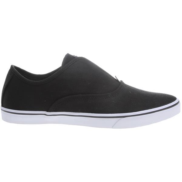 Gravis Dylan Shoes Black U.S.A. & Canada