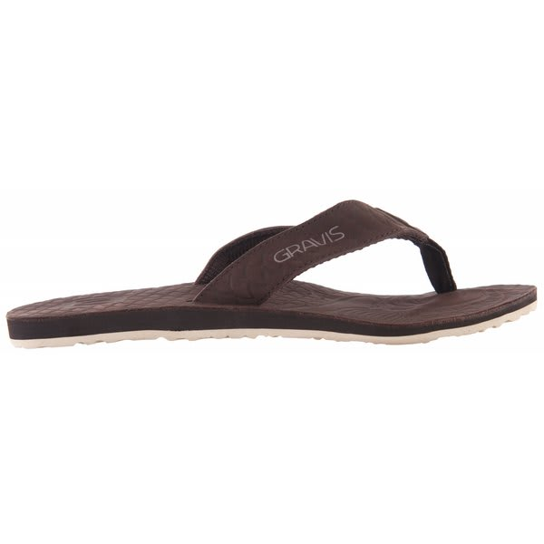 Gravis irra Sandals Coffee U.S.A. & Canada