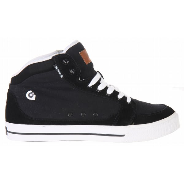 6e90a087260571 Gravis Lowdown HC Skate Shoes