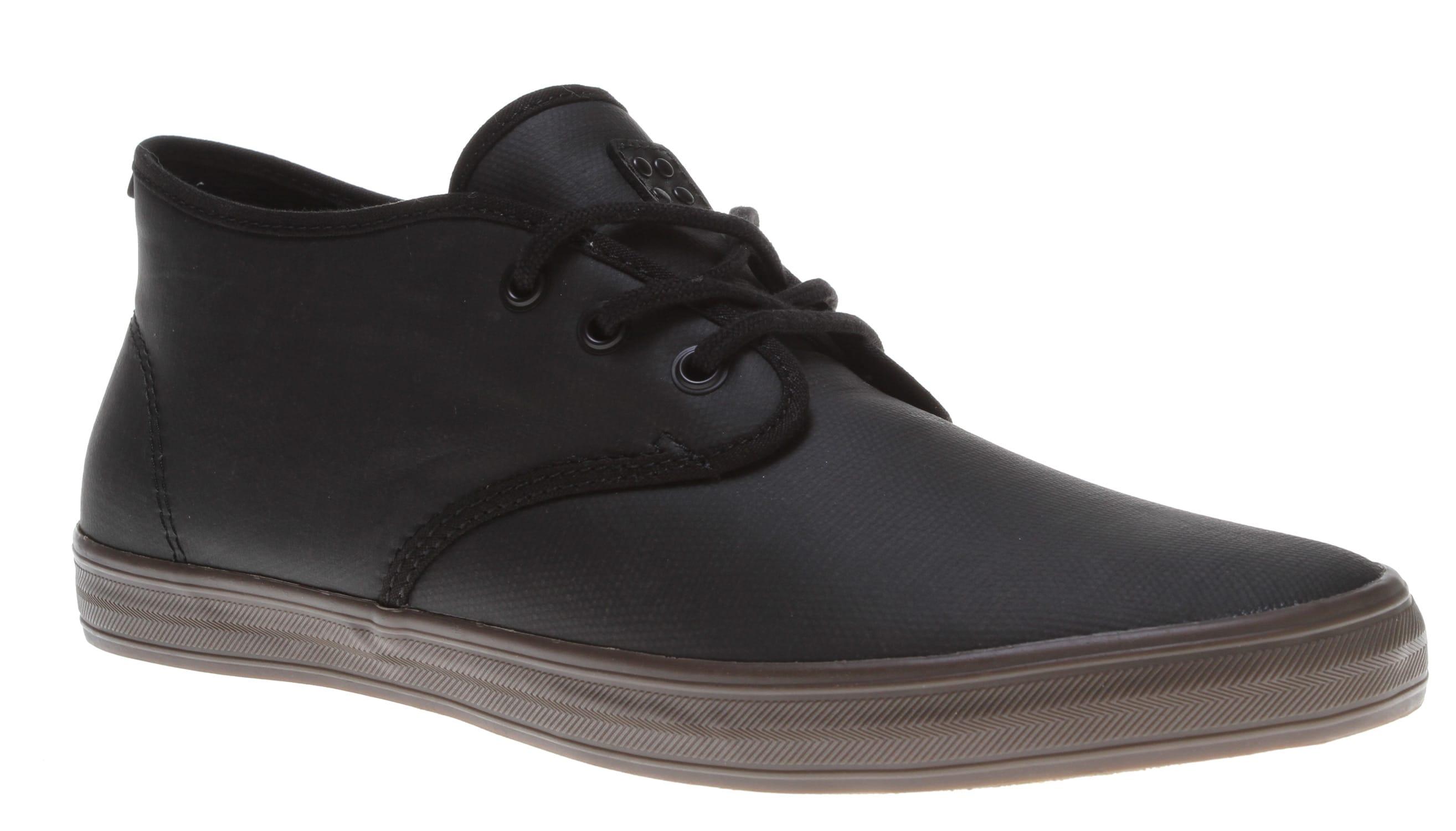 e09ba5ef40f Gravis Quarters LX Skate Shoes - thumbnail 2