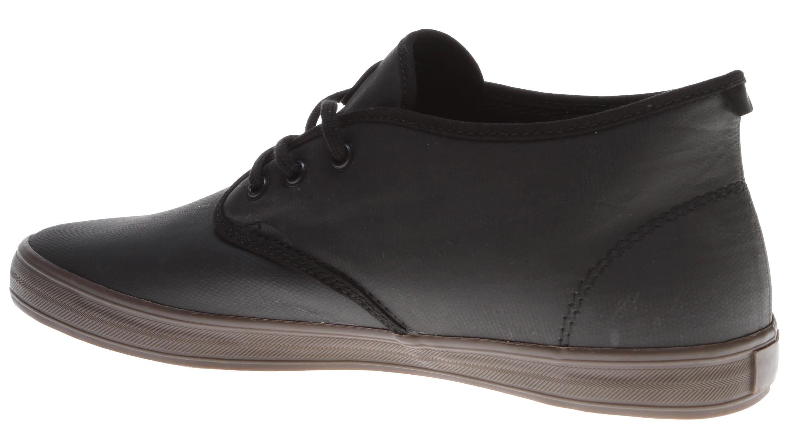 db92f3b657f Gravis Quarters LX Skate Shoes - thumbnail 3