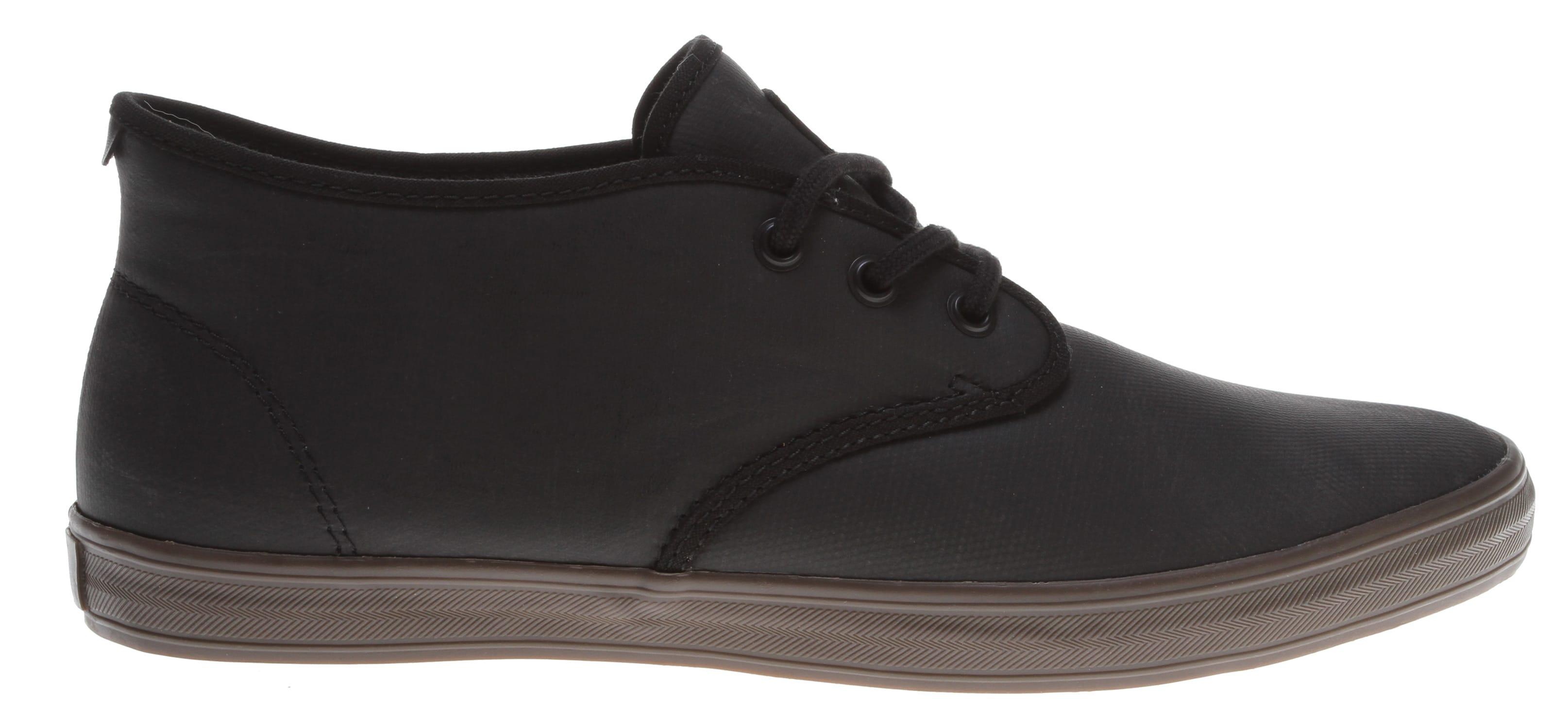 85c85c58b93 Gravis Quarters LX Skate Shoes - thumbnail 1