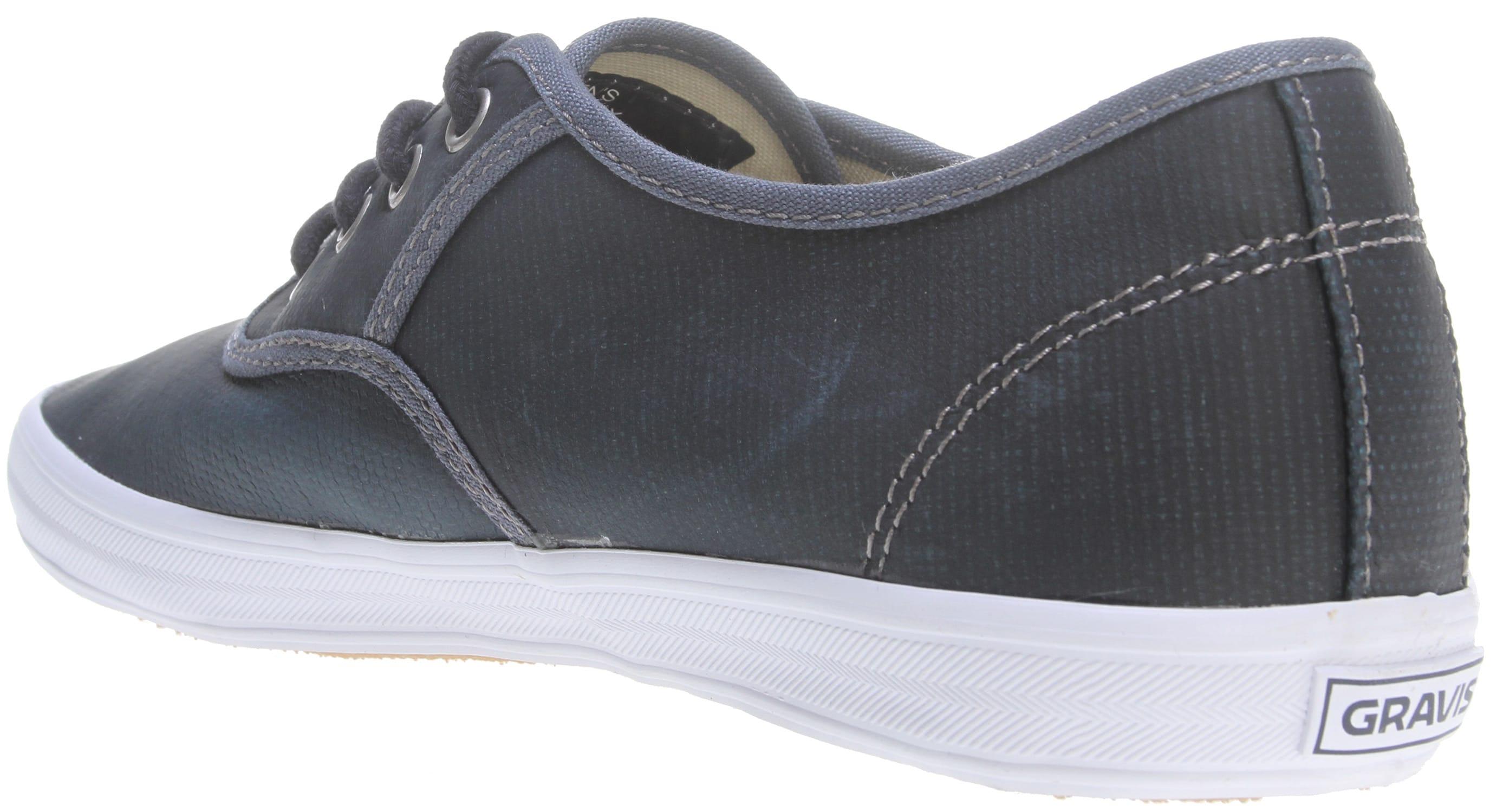 28863c94f022 Gravis Slymz Wax Shoes - thumbnail 3