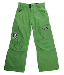 Grenade Army Corps Snowboard Pants